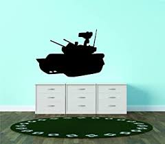 Amazon Com Wall Stickers Murals Military Wall Stickers Murals Paint Wall Treatme Tools Home Improvement