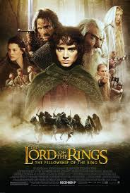 Rings: The Fellowship of the Ring (2001 ...