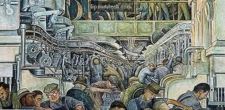 Детройт, 1932 год: когда Диего Ривера и Фрида Кало пришли в город -  Искусство + культура - 2020