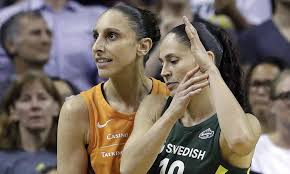 Diana Taurasi eyeing sports ownership after her career concludes? | Beyond  The W