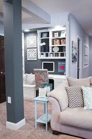 13 basement paint colors that really