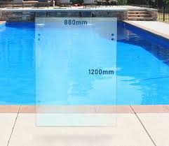 Frameless Glass Pool Fence And Gate Manufacturers And Suppliers China Wholesale Factory Migo Glass