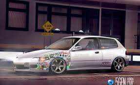 60 Epic Stickerbombs Geeky Jdm Sticker Decals Japanese Domestic Product