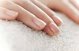 use castor oil for nails