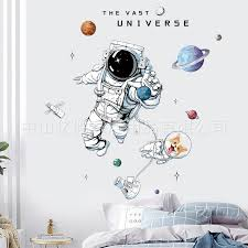 Wholesale Space Wall Decals For Kids Buy Cheap In Bulk From China Suppliers With Coupon Dhgate Black Friday