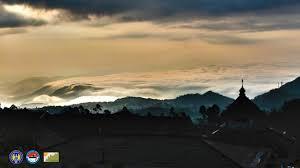toponimi pos pendakian gunung slamet jalur bambangan samarantu
