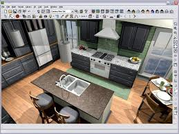 reliable kitchen software design