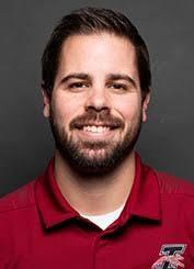 Aaron Ellis - Assistant Athletic Trainer - Staff Directory - UIndy Athletics