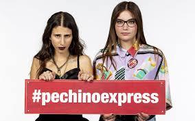 Pechino Express 2020, le coppie di concorrenti dell'ottava ...