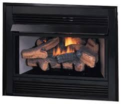 vent free millivolt fireplace insert