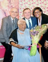 uReport: Longtime Scarborough activist receives lifetime ...