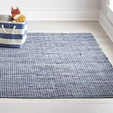 Boys Blue Bedroom Or Playroom Rugs Made From Blue Jean Cotton Denim Boys Room Rugs Rag Rug Playroom Rug
