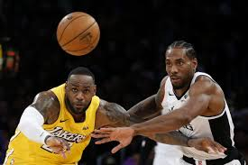 Lakers vs. Clippers: Live updates from Staples Center in Los ...