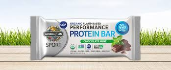 4 plant based protein bars that ll make
