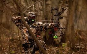 bow hunting wallpaper awesome