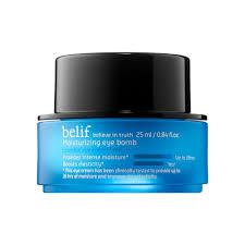 the best anti aging eye creams allure