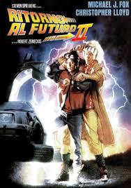 RITORNO AL FUTURO II – Premio BAFTA e Saturn Award per i migliori ...
