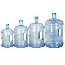 5l 7 5l 11 3l 15l water pots buckets
