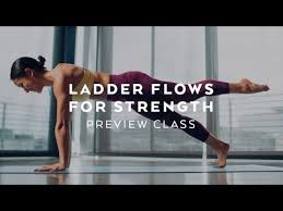 advanced vinyasa yoga flow free cl
