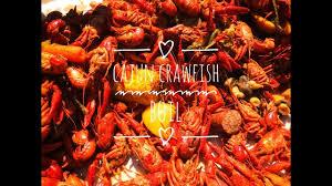 How To Boil Crawfish Louisiana Style ...
