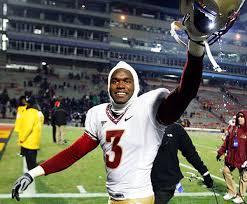 FSU's Myron Rolle chooses Rhodes scholarship over NFL's millions - New York  Daily News