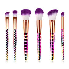 tm 114 honeyb makeup brush eyeshadow