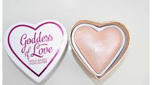 love triple baked highlighter review