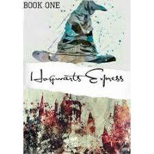hogwarts express book of sophia johson completed harry