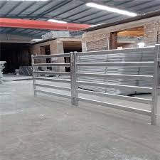 China Metal Cattle Gate China Metal Cattle Gate Manufacturers And Suppliers On Alibaba Com