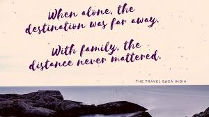 travel quotes family status images for whatsapp