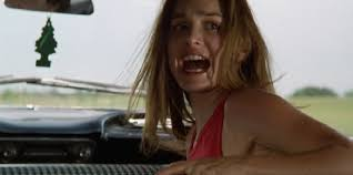 """Gina Philips Reprising Role of """"Trish"""" in Victor Salva's Jeepers ..."""