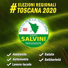 Tutti i candidati del Patto per la Toscana – Elezioni toscane 2020 –  Comitato Libertà Toscana