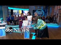 gma deals and steals on beauty