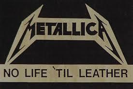 no life til leather