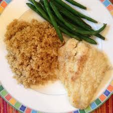 Cheesy Catfish Recipe - Allrecipes.com