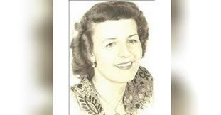 Ada Bernell Martin Obituary - Visitation & Funeral Information