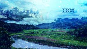 ibm and the weather channel launch forecast