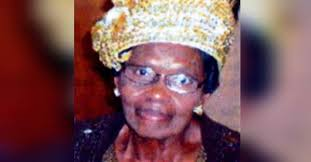Mother Ophelia Smith Loman Obituary - Visitation & Funeral Information