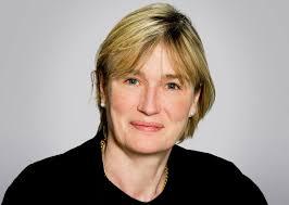 Professor Margaret Johnson