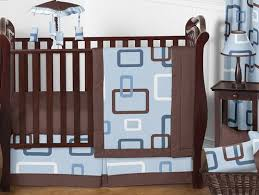 geo modern baby bedding 11pc crib set