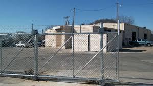 Dallas Chain Link Fence Installer