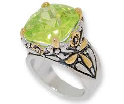 designer cable jewelry whole ring