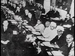 what were the round table conferences