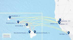 hawaii interisland flights southwest