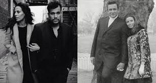 Squared Roots: Johnnyswim on the Perfect Imperfections of Johnny Cash | The  Bluegrass Situation