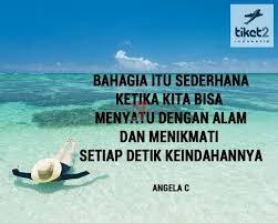 travel quotes bahasa nusa travel