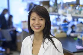 The Ross Levine Lab: Sophia Chiu | Memorial Sloan Kettering Cancer Center