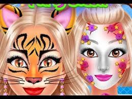 face paint party salon s makeup
