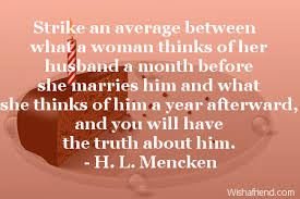 strike an average between what a birthday quote for husband