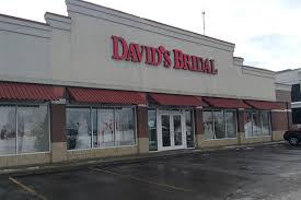 wedding dresses in madison wi david